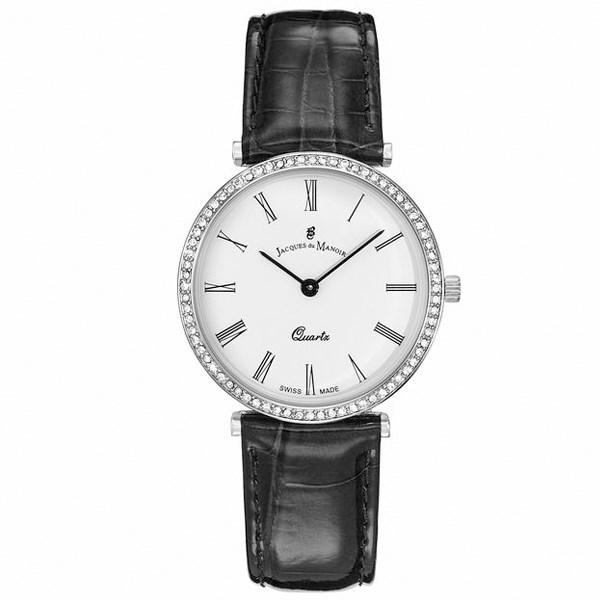 Đồng hồ Nữ Jacques du Manoir LOCP.01