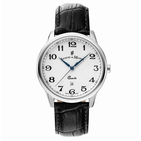 Đồng hồ Nam Jacques du Manoir LE.01