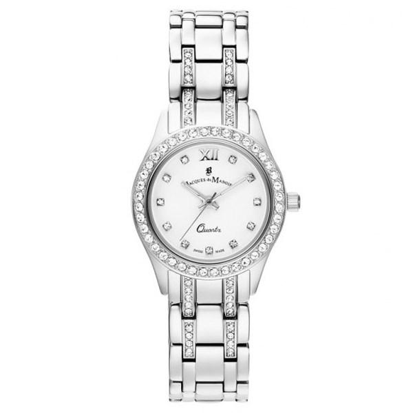 Đồng hồ Nữ Jacques du Manoir BAG.02