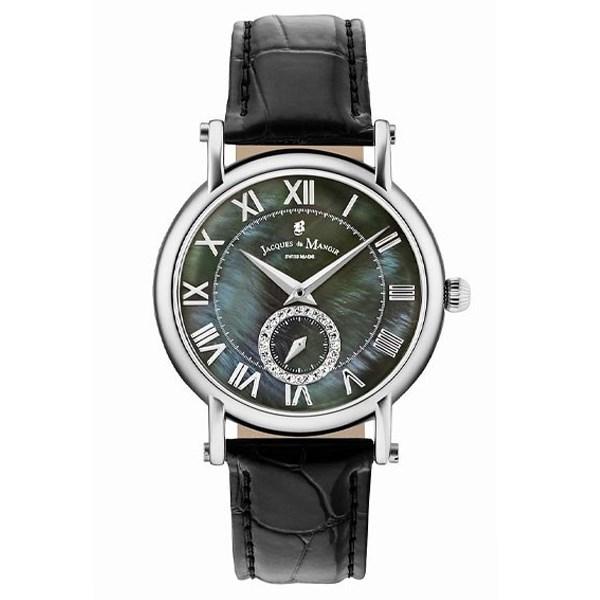 Đồng hồ Nữ Jacques du Manoir VEN.01