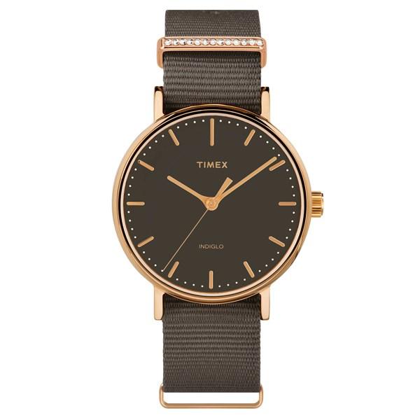 Đồng hồ Nữ Timex TW2R48900