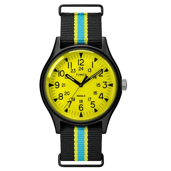 Đồng hồ Nam Timex TW2T25700