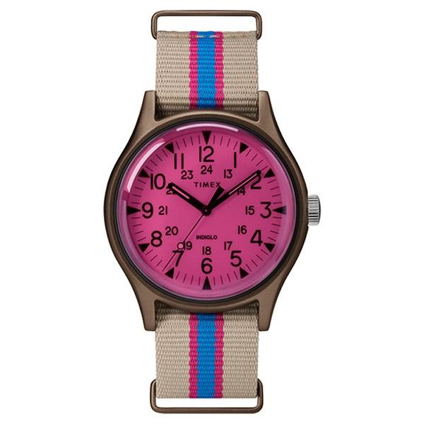 Đồng hồ Nam Timex TW2T25600