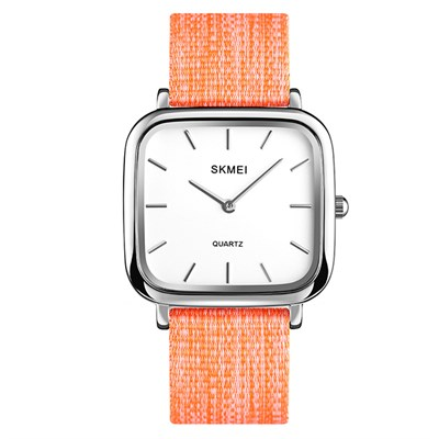 Đồng hồ Nữ Skmei SK-1555 Cam
