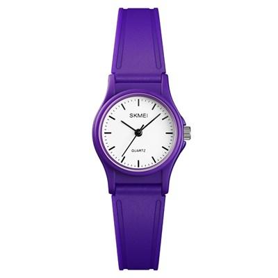 Đồng hồ Trẻ em Skmei SK-1401 Tím