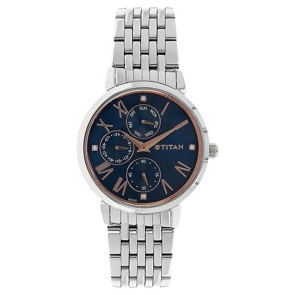 Đồng hồ Nữ Titan 2569SM01