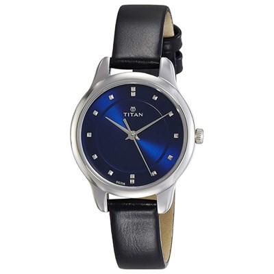 Đồng hồ Nữ Titan 2481SL08