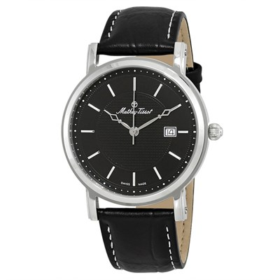 Đồng hồ Nam Mathey Tissot HB611251AN