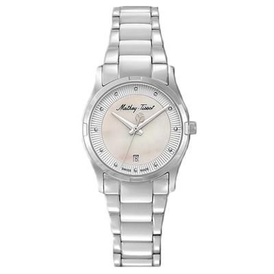 Đồng hồ Nữ Mathey Tissot D2111AI
