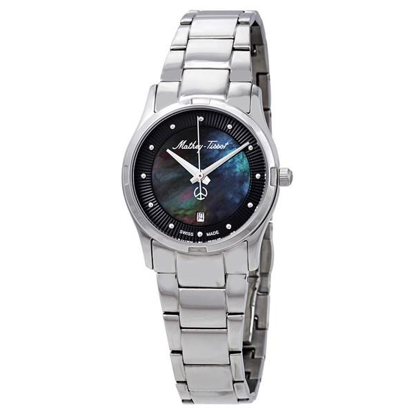 Đồng hồ Nữ Mathey Tissot D2111AN