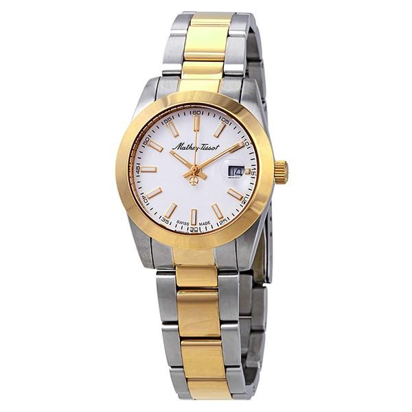 Đồng hồ Nữ Mathey Tissot D450BI