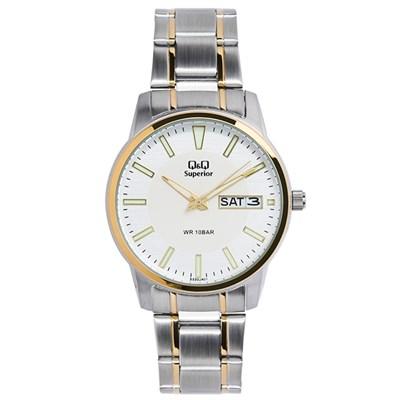 Đồng hồ Nam Q&Q S330J401Y