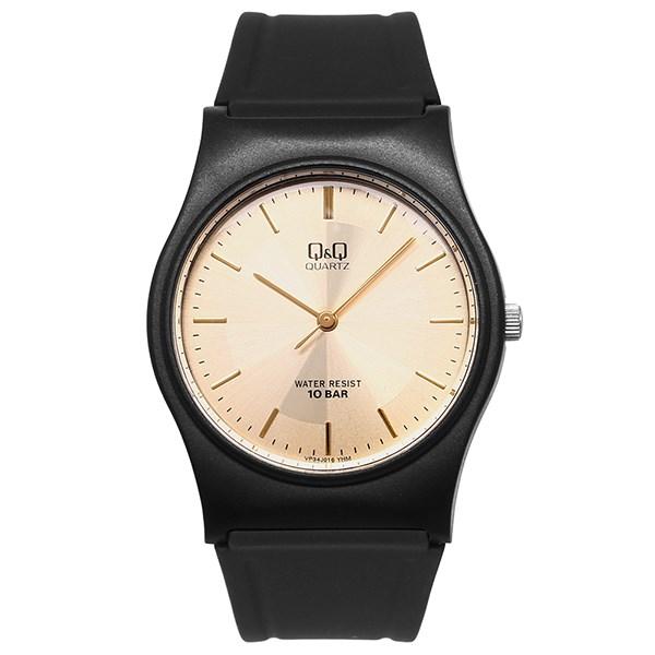 Đồng hồ Nam/Nữ Q&Q VP34J016Y