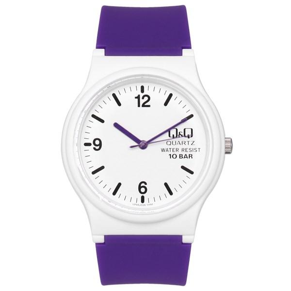 Đồng hồ Nam/Nữ Q&Q VP46J026Y