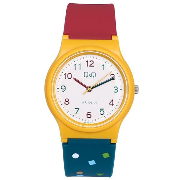 Đồng hồ Unisex Q&Q VP46J050Y