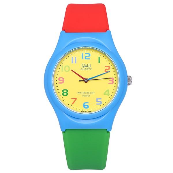 Đồng hồ Nam/Nữ Q&Q VQ86J010Y