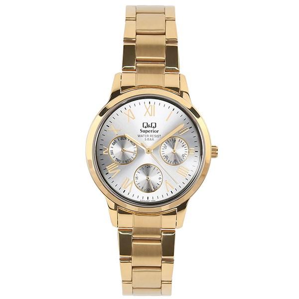 Đồng hồ Nữ Q&Q S303J007Y