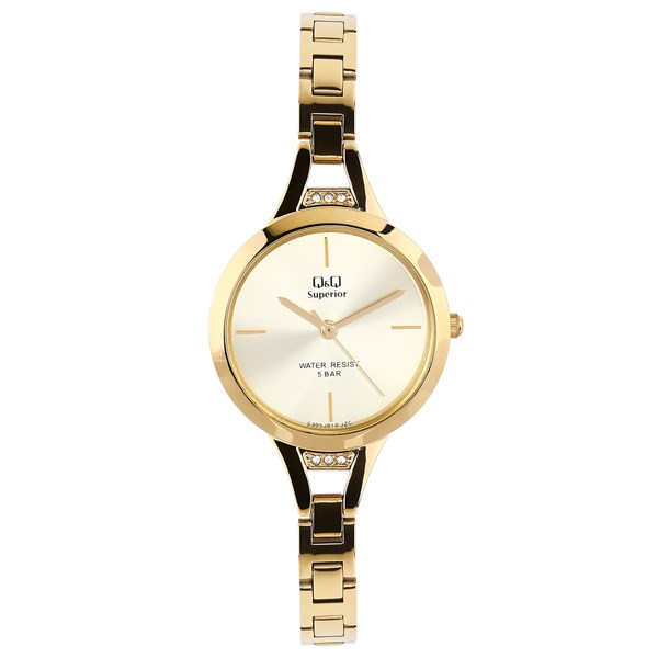 Đồng hồ Nữ Q&Q S305J010Y