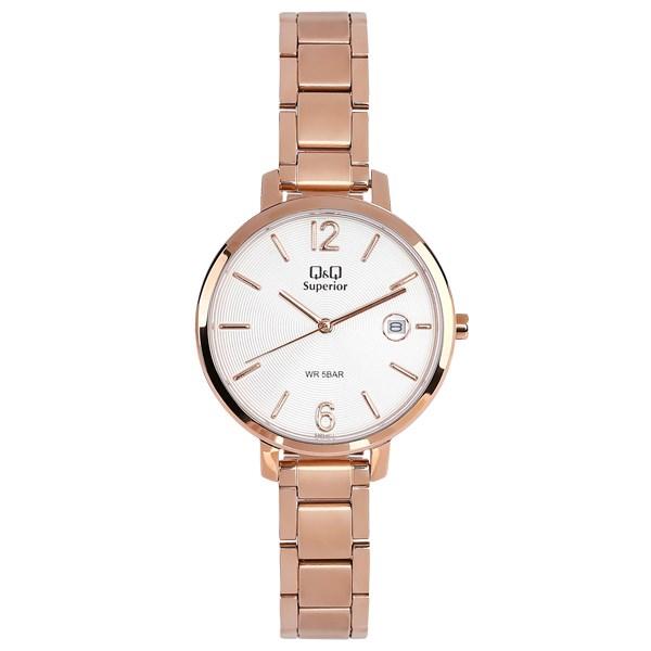 Đồng hồ Nữ Q&Q S325J011Y
