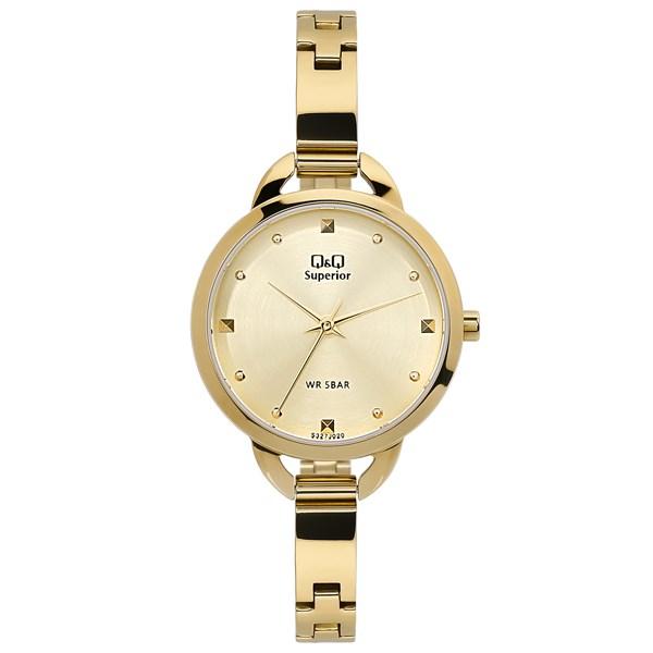 Đồng hồ Nữ Q&Q S327J010Y