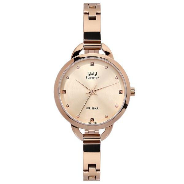 Đồng hồ Nữ Q&Q S327J020Y