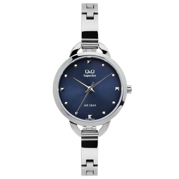Đồng hồ Nữ Q&Q S327J202Y