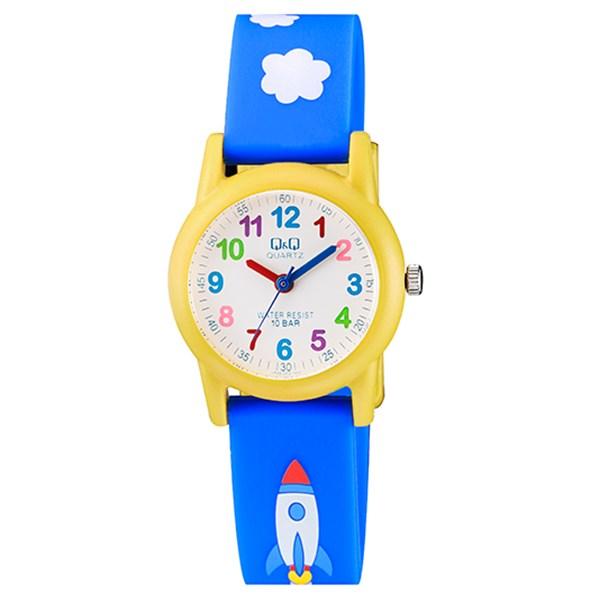 Đồng hồ Trẻ em Q&Q VR99J003Y