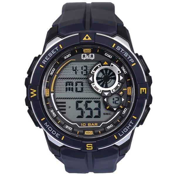 Đồng hồ Nam Q&Q M175J004Y