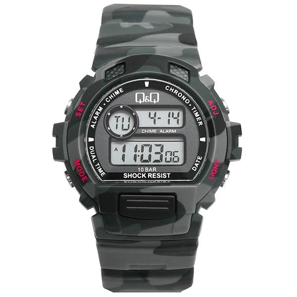 Đồng hồ Nam/Nữ Q&Q M153J009Y