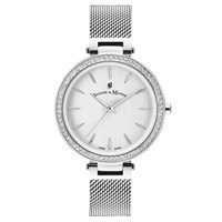 Đồng hồ Nữ Jacques du Manoir GLA.01