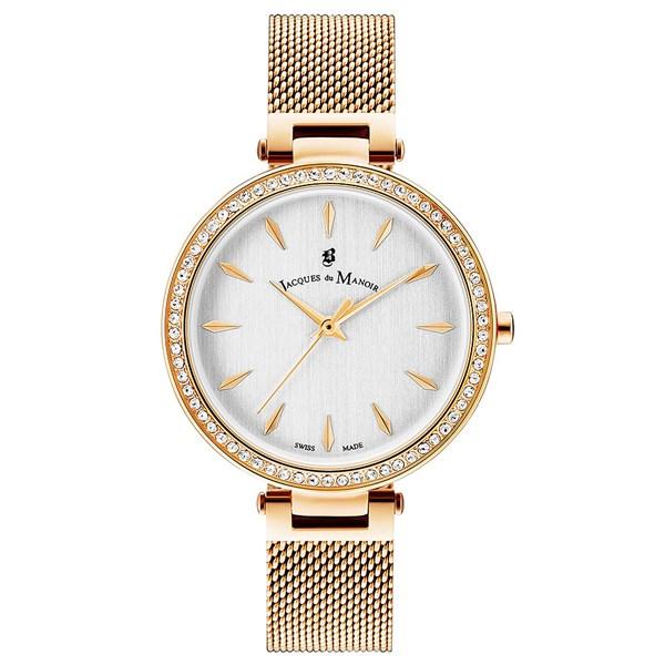 Đồng hồ Nữ Jacques du Manoir GLA.03