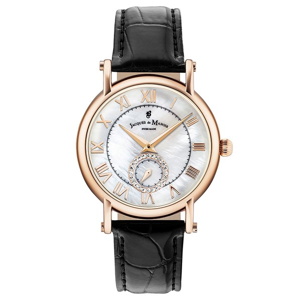 Đồng hồ Nữ Jacques du Manoir VEN.03
