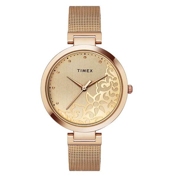 Đồng hồ Nữ Timex TW000X219E