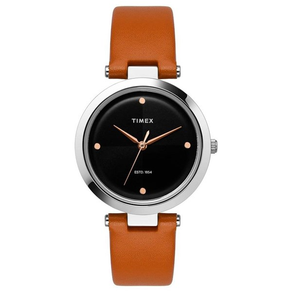 Đồng hồ Nữ Timex TWEL11814E