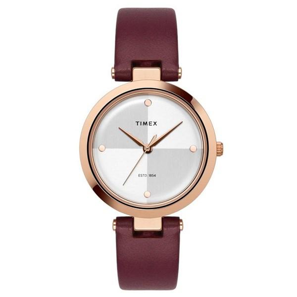 Đồng hồ Nữ Timex TWEL11818E