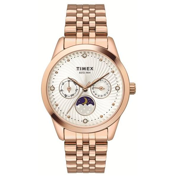 Đồng hồ Nữ Timex TWEL13106E