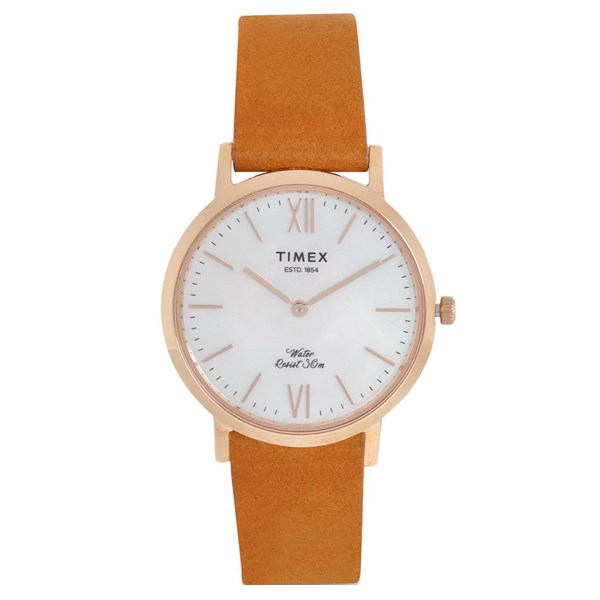 Đồng hồ Nữ Timex TWEL12605E