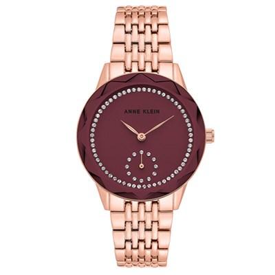 Đồng hồ Nữ Anne Klein AK/3506MVRG