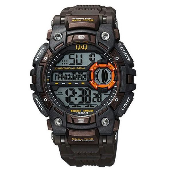 Đồng hồ Nam Q&Q M161J002Y