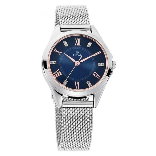 Đồng hồ Nữ Titan 2565SM02