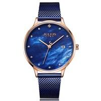 Đồng hồ Nữ Julius JS-004D