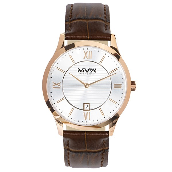 Đồng hồ Nam MVW ML018-01