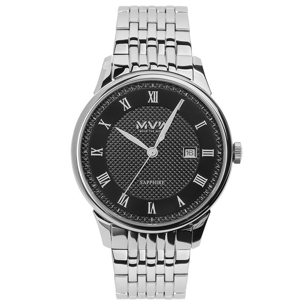 Đồng hồ Nam MVW MS001-03