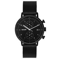 Đồng hồ Nam MVW MS009-01