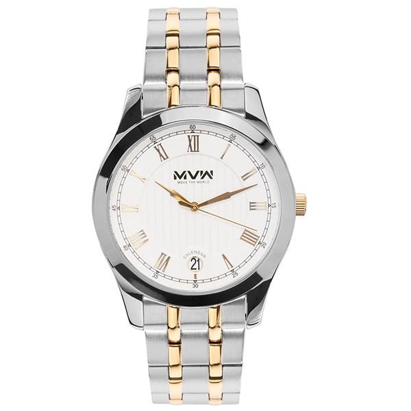 Đồng hồ Nam MVW MS013-02