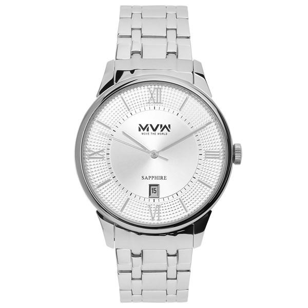 Đồng hồ Nam MVW MS017-01
