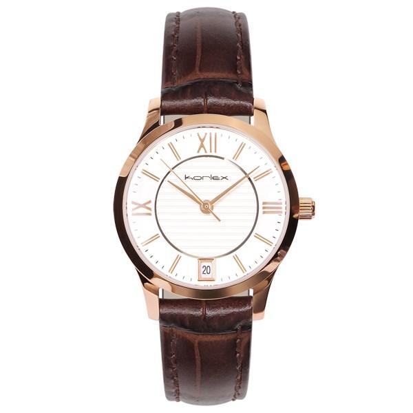Đồng hồ Nữ Korlex KL006-01