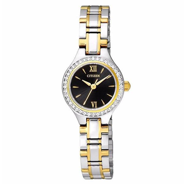 Đồng hồ Nữ Citizen EJ6094-52E