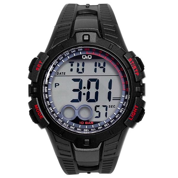 Đồng hồ Nam Q&Q M190J002Y