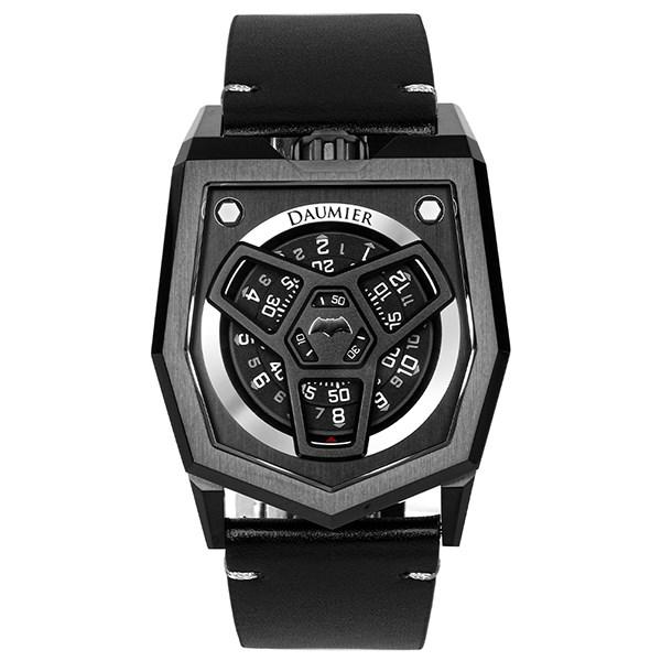 Đồng hồ Nam Batman Daumier DM-JLW005.BIBN.5SNN.S.M - Cơ tự động